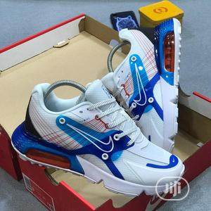 Nike Air Max 270 Runner 2021 Sneakers | Shoes for sale in Lagos State, Magodo