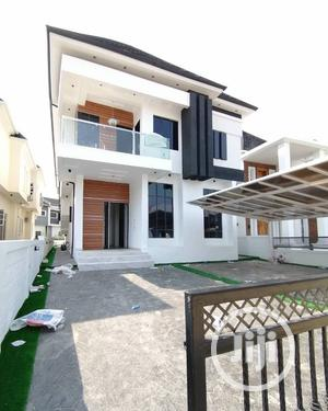 Contemporary 5 Bedroom Fully Detached Duplex | Houses & Apartments For Sale for sale in Lagos State, Lekki