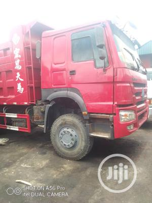 Howo Dump Trucks Very Clean and in Perfect Condition   Trucks & Trailers for sale in Lagos State, Ikeja