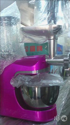 3 In 1 Cake Mixer, Blender And Meat Grinder | Kitchen Appliances for sale in Lagos State