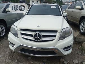 Mercedes-Benz GLK-Class 2013 350 4MATIC White   Cars for sale in Lagos State, Amuwo-Odofin