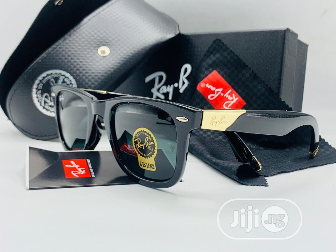 High Quality Rayban Sunglasses