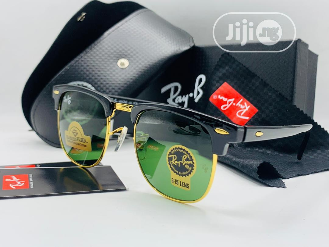 High Quality Rayban Sunglasses | Clothing Accessories for sale in Magodo, Lagos State, Nigeria