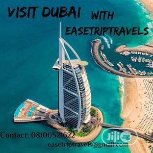 Dubai Visa Ticket   Travel Agents & Tours for sale in Lagos State, Alimosho