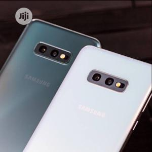 Samsung Galaxy S10e 128 GB | Mobile Phones for sale in Lagos State, Ikeja