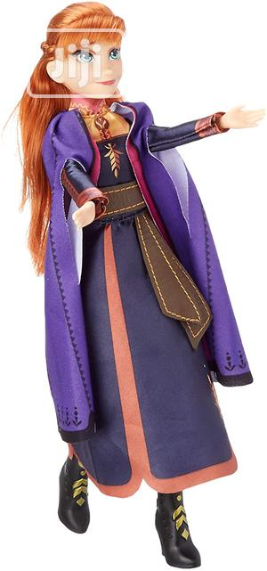 Frz 2 Arendelle Doll and Extra Fashion Ast | Toys for sale in Lagos State, Ajah