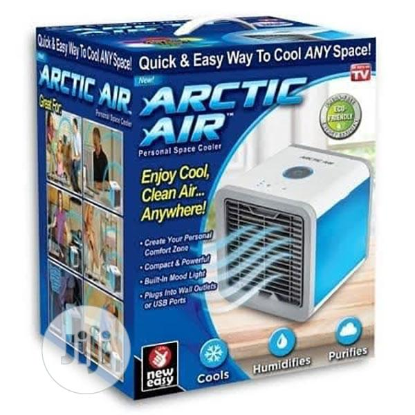 Arctic Mini Energy Air Cooler   Home Appliances for sale in Ikeja, Lagos State, Nigeria