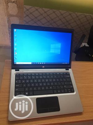 Laptop HP EliteBook Folio 4GB Intel Core I5 SSD 128GB   Laptops & Computers for sale in Abuja (FCT) State, Wuse 2