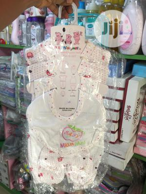 9 Pieces Cloth Set   Children's Clothing for sale in Lagos State, Surulere