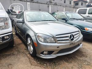 Mercedes-Benz C300 2010 Silver   Cars for sale in Lagos State, Ikeja