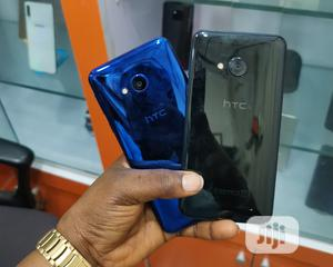 HTC U Play 32 GB Blue   Mobile Phones for sale in Lagos State, Ikeja
