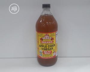 Braggs Apple Cider Vinegar 946ml | Vitamins & Supplements for sale in Abuja (FCT) State, Jabi