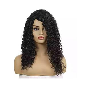 Fancy Baby Silk Invisible Parting Curl Wig | Hair Beauty for sale in Lagos State, Lekki