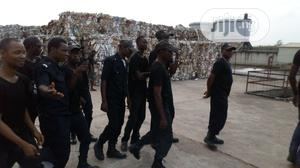 Experienced Security Guard wanted   Security Jobs for sale in Ogun State, Ewekoro