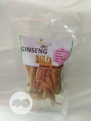 Ginseng Roots | Vitamins & Supplements for sale in Rivers State, Port-Harcourt