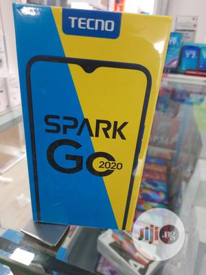 New Tecno Spark Go 2020 32 GB | Mobile Phones for sale in Rivers State, Port-Harcourt