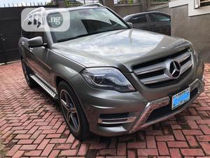 Mercedes-Benz GLK-Class 2015 Gray   Cars for sale in Enugu State, Enugu