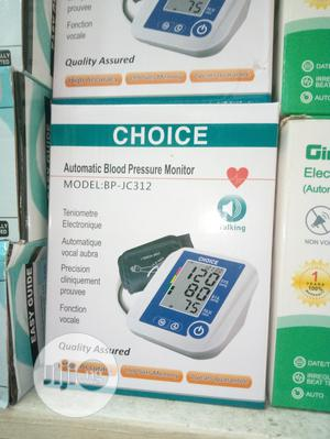 Automatic Blood Pressure Monitor   Tools & Accessories for sale in Lagos State, Lagos Island (Eko)