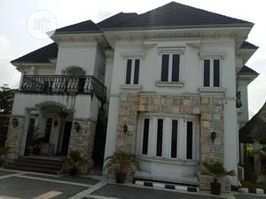 Luxury 5bedroom Duplex With Federal Light in Eliozu PH   Houses & Apartments For Sale for sale in Rivers State, Port-Harcourt