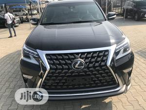 New Lexus GX 2020 460 Luxury Black | Cars for sale in Lagos State, Lekki