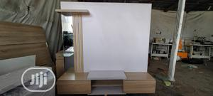 HDF TV Stand (Tv Console)   Furniture for sale in Lagos State, Ajah