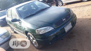 Opel Astra 2001 Green   Cars for sale in Kaduna State, Kaduna / Kaduna State