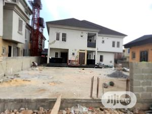 Newly Built 3 Bedroom With Bq Semi Detached Duplex | Houses & Apartments For Sale for sale in Maryland, Mende
