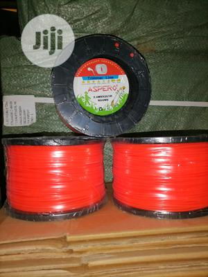 Trimmer Line 261m by 2.4mm   Garden for sale in Lagos State, Ojo