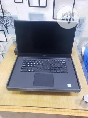 New Laptop Dell Precision 5530 16GB Intel Core I5 SSD 512GB   Laptops & Computers for sale in Lagos State, Ikeja