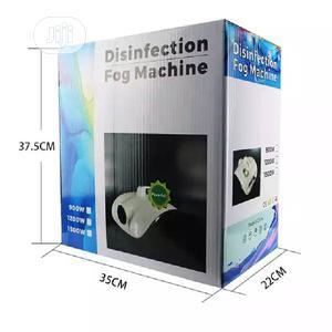 Fogging Machine/ Disinfectant Machine | Medical Supplies & Equipment for sale in Lagos State, Victoria Island