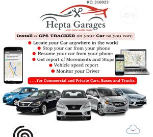 Car GPS/GPRS TRACKER Installation For Cars, Trucks And Bikes   Automotive Services for sale in Lagos State, Agbara-Igbesan