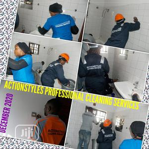 Professional Cleaning Services | Cleaning Services for sale in Abuja (FCT) State, Asokoro