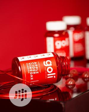 GOLI GUMMY - Apple Cider Vinegar Gummy - Weight Loss Supplem   Vitamins & Supplements for sale in Lagos State, Magodo