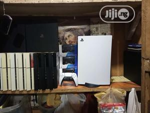 Clean Hacked Ps4,Ps3,Ps2 PSP For Sale With Games   Video Game Consoles for sale in Anambra State, Onitsha