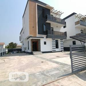 A Master Piece 5 Bedroom Fully Detached With Pool | Houses & Apartments For Sale for sale in Lagos State, Lekki