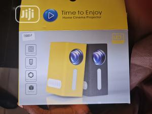 Mini Projector   TV & DVD Equipment for sale in Lagos State, Ikeja
