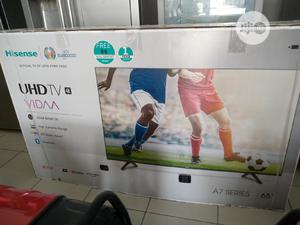 65inches Hisense Television | TV & DVD Equipment for sale in Rivers State, Port-Harcourt