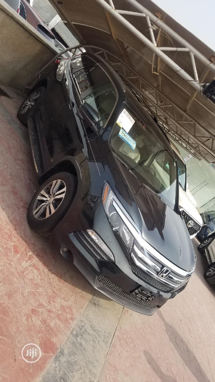 Honda Pilot 2016 Green | Cars for sale in Lekki, Lagos State, Nigeria