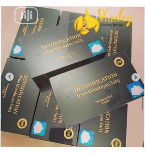 Himalayan Detoxification Salt | Skin Care for sale in Lagos State, Ojo