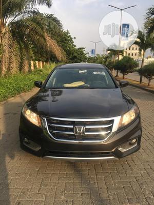 Honda Accord CrossTour 2013 EX-L Brown | Cars for sale in Lagos State, Lekki