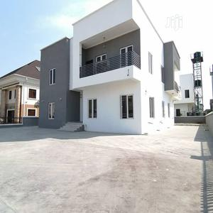 A Massive 5 Bedroom Fully Detached Duplex With Bq   Houses & Apartments For Sale for sale in Lagos State, Lekki