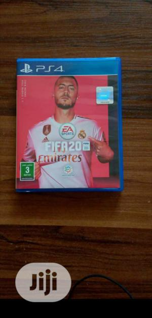 Fifa 20 Standerd Edition   Video Games for sale in Edo State, Benin City