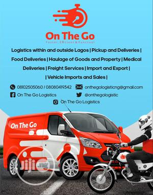 Logistics and Haulage Services   Logistics Services for sale in Lagos State, Victoria Island