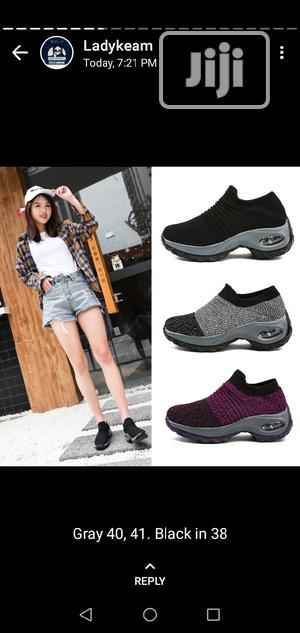 Soft Socks Sneakers | Shoes for sale in Lagos State, Surulere
