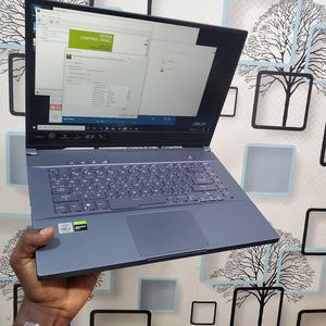Laptop Asus Zephyrus M GU502GW-AH76 16GB Intel Core I7 SSD 512GB | Laptops & Computers for sale in Lagos State, Ikeja