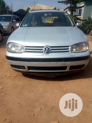 Volkswagen Golf 2000 1.6 Silver   Cars for sale in Oyo State, Ibadan