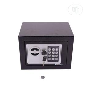 Metal Digital Electronic Safe Box | Safetywear & Equipment for sale in Lagos State, Lekki