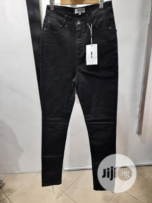 `D.I.D 42614272 Ladies Black Jeans | Clothing for sale in Lagos State, Surulere