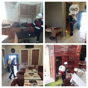 Fumigation Service | Cleaning Services for sale in Lagos State, Alimosho