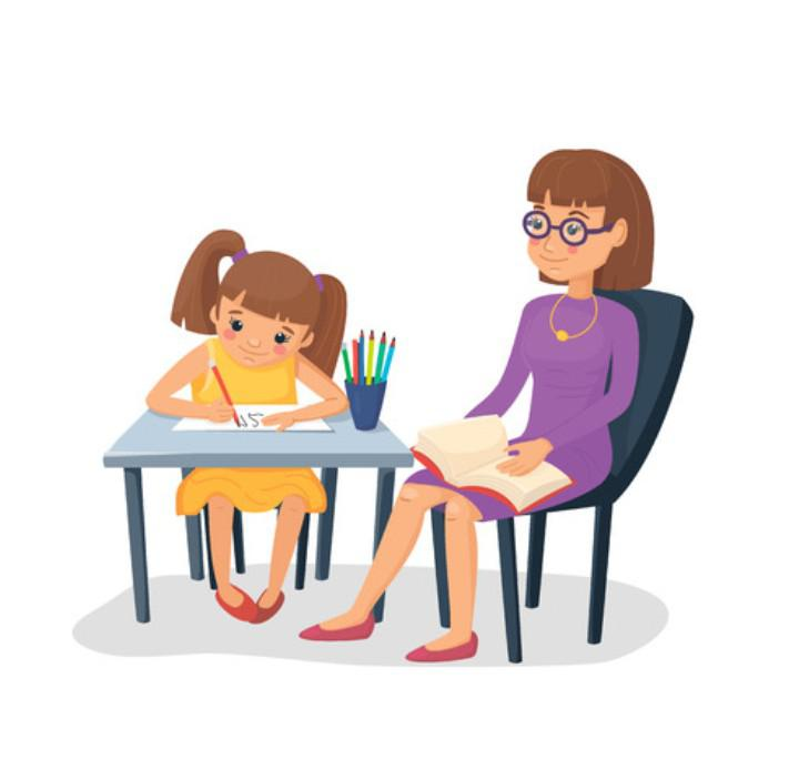 Private Tutor for Nursery/Primary School Pupil